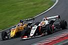 Complicado fin de semana para Alex Palou en la Fórmula 3 japonesa