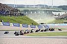 MotoGP ADAC kündigt SRM-Vertrag: Sachsenring-GP vor dem Aus?