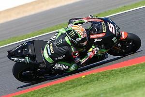 MotoGP Reporte de pruebas Zarco lidera una tercera sesión intrascendente; Pedrosa, a la Q1