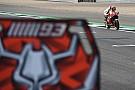 【MotoGP】マルケス「エンジンが壊れた時、選手権のことを考えた」