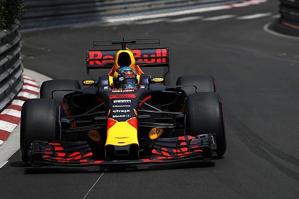 Fórmula 1 Últimas notícias Ricciardo: Red Bull brigará pela pole com Ferrari e Mercedes
