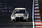 WTCC Qualifications - Norbert Michelisz mate la Nordschleife