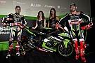 World Superbike Kawasaki uncovers 2017 World Superbike challenger