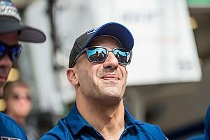 IndyCar Ultime notizie Kanaan rimane in IndyCar: nel 2018 correrà con il team AJ Foyt Racing