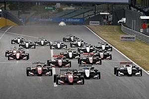 Formel-3-EM Vorschau Formel-3-EM: 24 Starter für letzte Saison der alten Ära