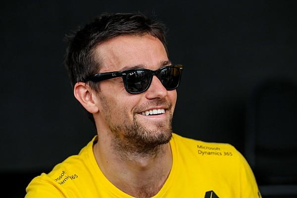 Renault siap bantu karier balap Palmer di luar F1