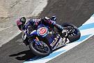 WSBK Ufficiale: Alex Lowes resta alla Yamaha in SBK anche nel 2018