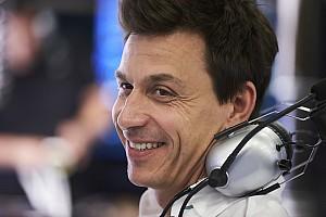 F1 Noticias de última hora Mercedes no quiere ser favorito para Bélgica