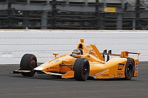 F1 Noticias de última hora Alonso tendrá en su museo el coche de las 500 Millas de Indianápolis