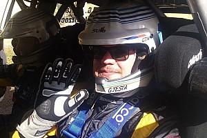 CIR Ultime notizie Giuseppe Testa torna nel Campionato Italiano Rally