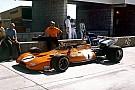 Заводной апельсин. Все оранжевые машины в Ф1