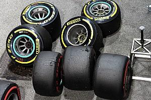 Формула 1 Новость Pirelli объявила составы шин на первые гонки нового сезона Ф1