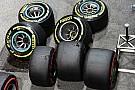 Формула 1 Pirelli объявила составы шин на первые гонки нового сезона Ф1