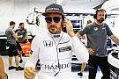 McLaren: Alonso vuole analizzare i dati della Renault prima di firmare