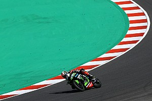World Superbike Race report Portimao WSBK: Rea closes on title with another win