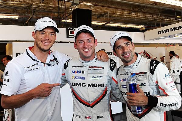 Экипаж Porsche выиграл поул на этапе WEC в Остине