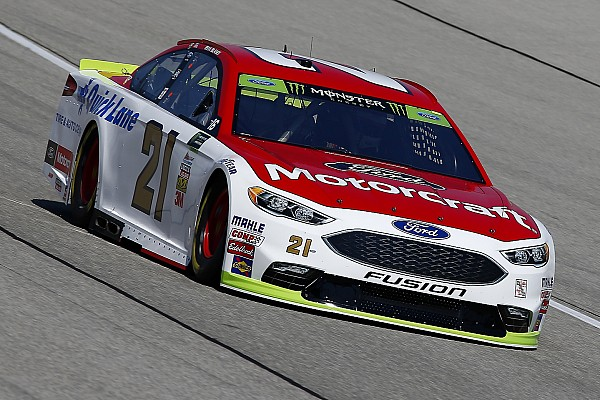 NASCAR Cup Iconic Wood Brothers looking to add to their history in first playoffs