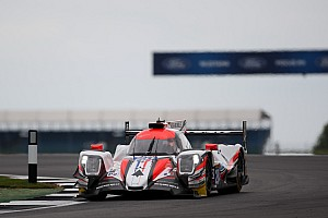 WEC Breaking news Hanley replaces injured Vaxiviere for Spa WEC race