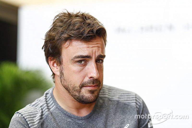 """McLaren: Alonsos Start in Indianapolis ist Teil eines """"größeren Ganzen"""""""