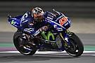 MotoGP Qatar: Kualifikasi dibatalkan, Vinales pole position