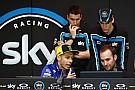Yamaha elegiría al equipo de Rossi como satélite antes que a Tech 3