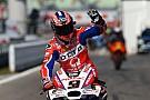 FP2 MotoGP San Marino: Petrucci tercepat, Marquez terjatuh
