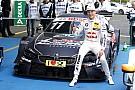 DTM DTM Nürburgring: Wittmann pakt pole voor tweede race