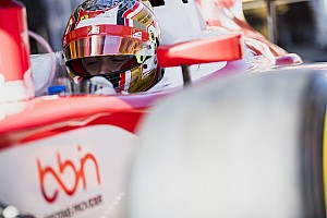 FIA F2 Verslag vrije training Formule 2 Monaco: Leclerc snelst in training, De Vries zevende