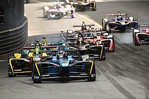 Formule E Résumé de course Course - Buemi résiste juste au bout à Di Grassi