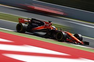 F1 Noticias de última hora McLaren podría tener el tercer mejor chasis de la F1, dice Alonso