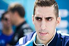 Formula E Paris ePrix: Buemi tops FP1 by 0.7s