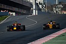 Ross Brawn plant langfristig eine Formel 1 ohne Überholhilfe DRS