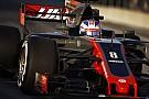 【F1】ハース、新PUに満足「フェラーリは素晴らしい仕事をした」