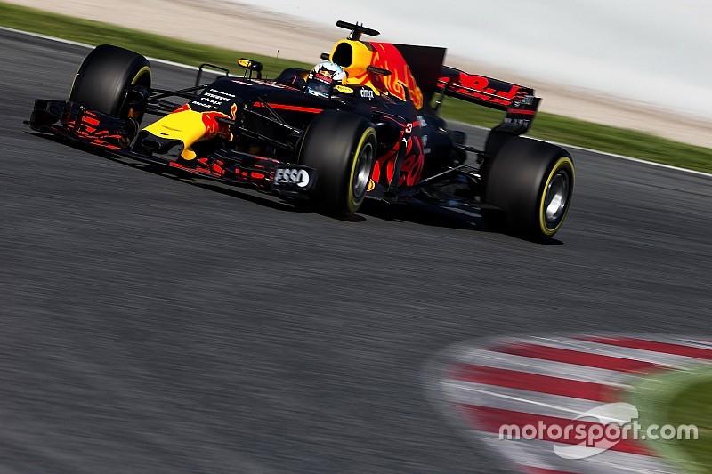 """Ricciardo: """"Aún podemos sacar más del coche, pero todos pueden"""""""