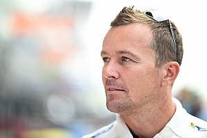 "Le Mans Intervista Marcel Fässler: ""Alcune curve in GTE si fanno pericolose...""."