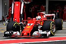 Formula 1 Ferrari risks
