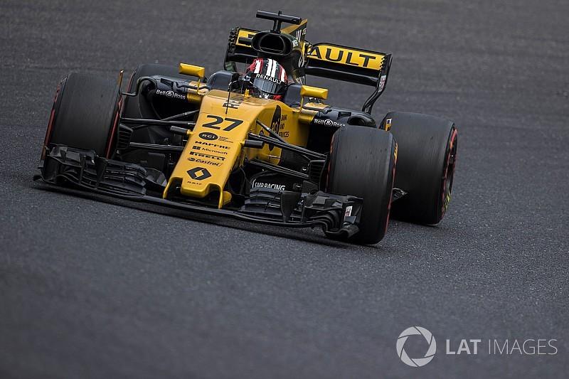 Hulkenberg diz que irá ajudar Sainz em início na Renault