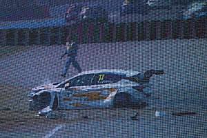 TCR Germany: Jasmin Preisig nach Unfall im Spital