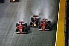 Verstappen accuse Vettel: