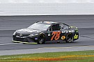 Truex takes Stage 1 win at New Hampshire
