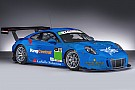 TRG to return to IMSA with Porsche