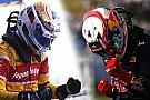 Top 10 - Les meilleurs pilotes GP2 en 2016