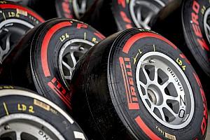 FIA F2 Важливі новини Pirelli: GP2 не йтимуть шляхом Формули 1 щодо зносу шин