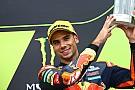 Moto2 Piloto dentista? Miguel Oliveira explica decisão de estudar