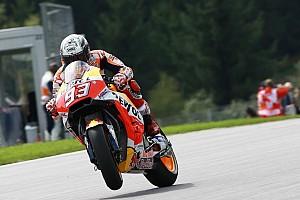 MotoGP Qualifyingbericht MotoGP 2017 in Spielberg: Marquez auf Pole-Position vor Ducati-Duo