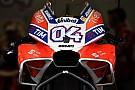 MotoGP Aero-Entwicklung in der MotoGP: