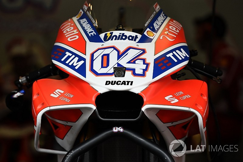 """Aero-Entwicklung in der MotoGP: """"Das sind doch Winglets?!"""""""