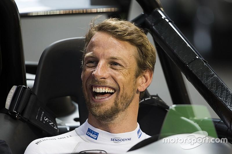 【F1】ハミルトン、アロンソの代役にバトン復活を熱望