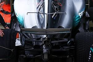 Prodromou: 2017 araçları içerisinde en dikkat çekici olan Mercedes W08