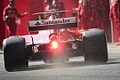 Ferrari y la ley del silencio